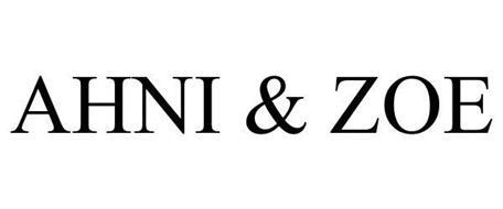 AHNI & ZOE