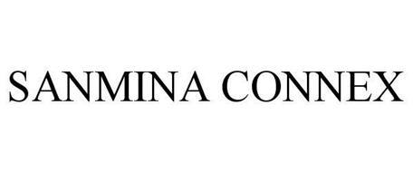 SANMINA CONNEX