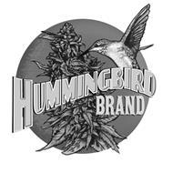 HUMMINGBIRD BRAND
