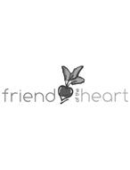 FRIEND OF THE HEART