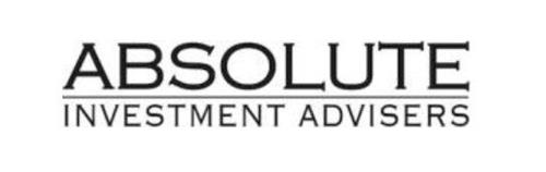 ABSOLUTE INVESTMENT ADVISERS