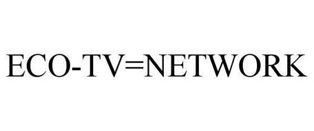 ECO-TV=NETWORK