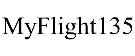 MYFLIGHT135
