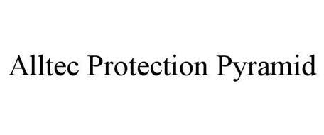 ALLTEC PROTECTION PYRAMID