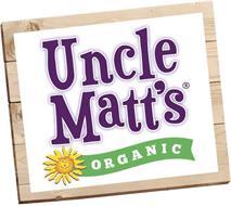 UNCLE MATT'S ORGANIC