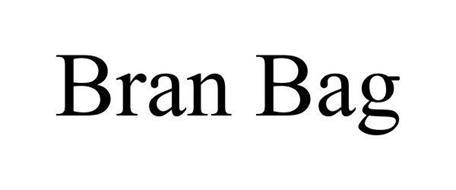 BRAN BAG