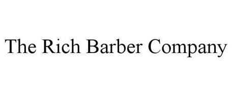 THE RICH BARBER CO.