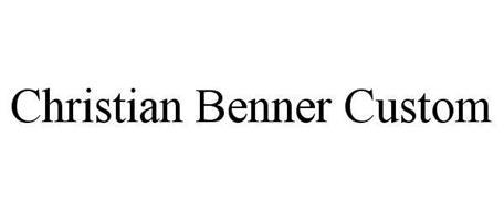 CHRISTIAN BENNER CUSTOM