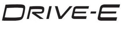 DRIVE-E