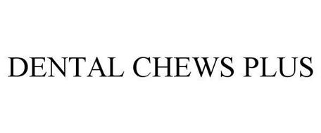 DENTAL CHEWS PLUS