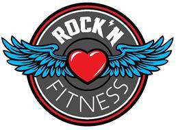 ROCK'N FITNESS