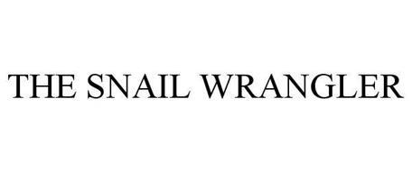 THE SNAIL WRANGLER