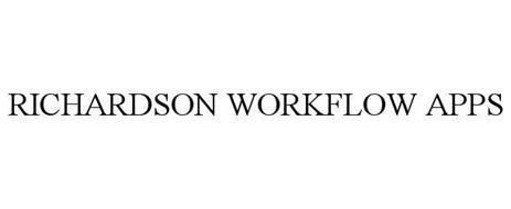 RICHARDSON WORKFLOW APPS