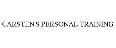 CARSTEN'S PERSONAL TRAINING