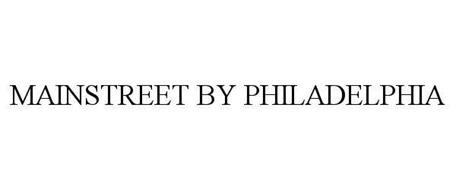 MAINSTREET BY PHILADELPHIA