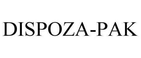 DISPOZA-PAK