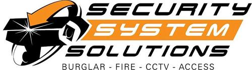SECURITY SYSTEM SOLUTIONS BURGLAR - FIRE - CCTV - ACCESS