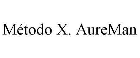 MÉTODO X. AUREMAN