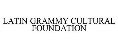 LATIN GRAMMY CULTURAL FOUNDATION