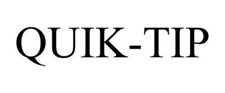 QUIK-TIP