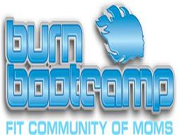 BURN BOOTCAMP FIT COMMUNITY OF MOMS