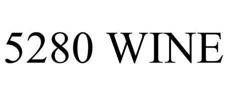 5280 WINE