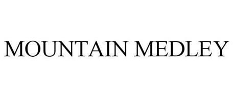 MOUNTAIN MEDLEY
