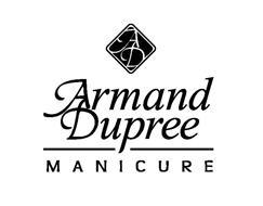 AD ARMAND DUPREE MANICURE