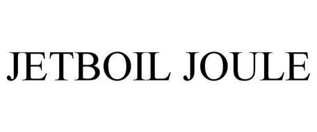 JETBOIL JOULE