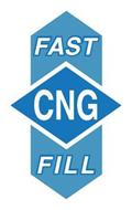 FAST CNG FILL