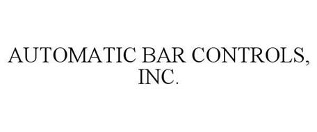 Automatic Bar Controls Inc Trademarks 18 From