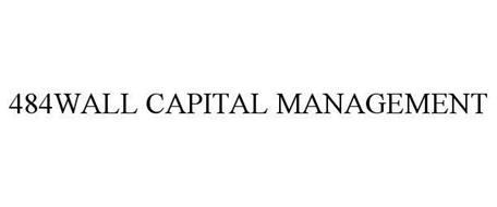 484WALL CAPITAL MANAGEMENT