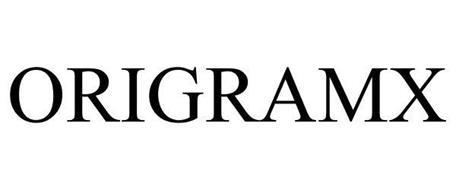 ORIGRAMX