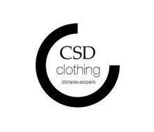 CSD CLOTHINGSTORE DEVELOPERS