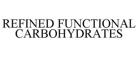 REFINED FUNCTIONAL CARBOHYDRATES