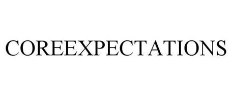 COREEXPECTATIONS