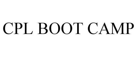 CPL BOOT CAMP
