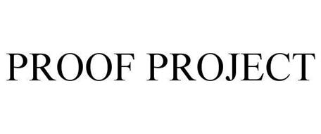 PROOF PROJECT