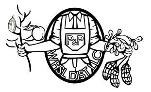 P&P WHSL DIST LLC
