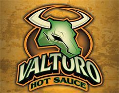 VALTORO HOT SAUCE