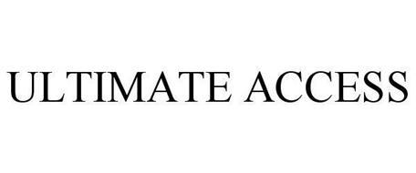 ULTIMATE ACCESS