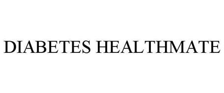DIABETES HEALTHMATE