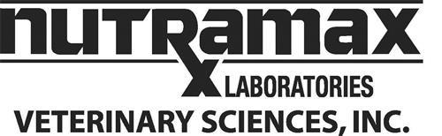 NUTRAMAX LABORATORIES VETERINARY SCIENCES, INC.