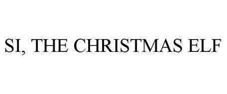 SI, THE CHRISTMAS ELF