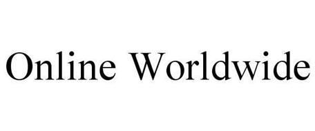 ONLINE WORLDWIDE