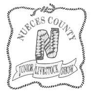 N NUECES COUNTY JUNIOR LIVESTOCK SHOW