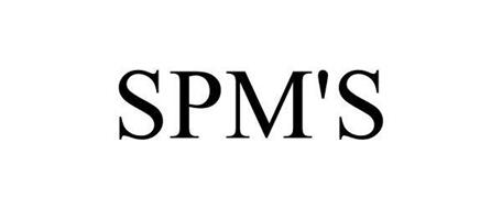 SPM'S