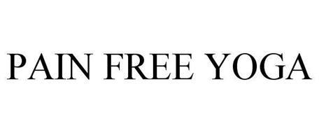 PAIN FREE YOGA