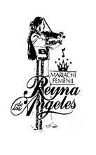 MARIACHI FEMENIL REYNA DE LOS ANGELES