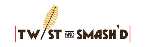 TWIST AND SMASH'D